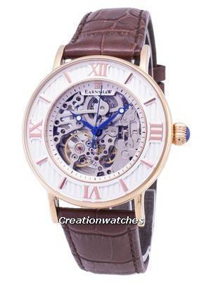 Thomas Earnshaw Darwin Automatic ES-8038-03 Men's Watch