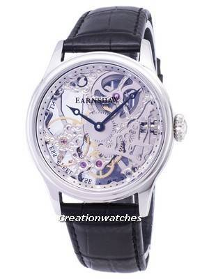 Thomas Earnshaw Bauer Automatic ES-8049-01 Men's Watch