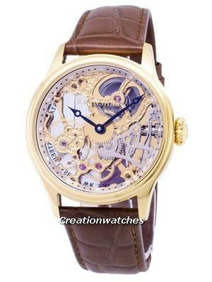 Thomas Earnshaw Bauer Automatic ES-8049-02 Men's Watch