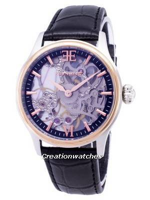 Thomas Earnshaw Bauer Automatic ES-8061-07 Men's Watch