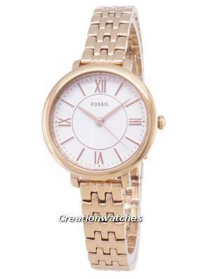 Fossil Jacqueline Quartz ES3799 Women\'s Watch