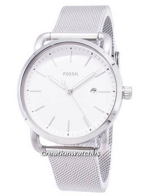 Fossil The Commuter 3H Quartz ES4331 Women's Watch