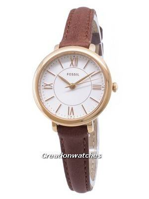Fossil Jacqueline ES4412 Quartz Analog Women's Watch