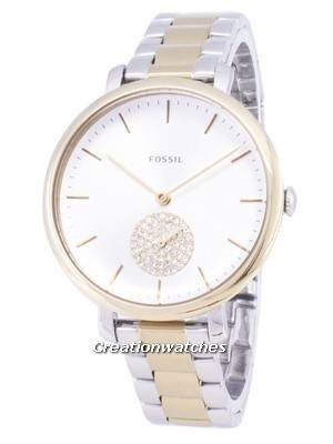 Fossil Jacqueline ES4439 Diamond Quartz Analog Women's Watch