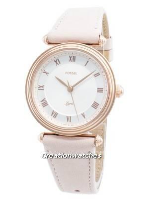 Fossil Lyric ES4707 Quartz Women's Watch