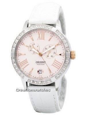 Orient Fashionable Automatic Ellegance Collection ET0Y003Z Women's Watch