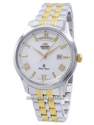 Orient Contemporary Automatic Japan Made EV0P001W Men's Watch