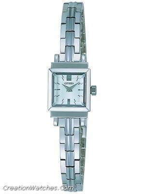 Citizen  Ladies  EZ6120-53A