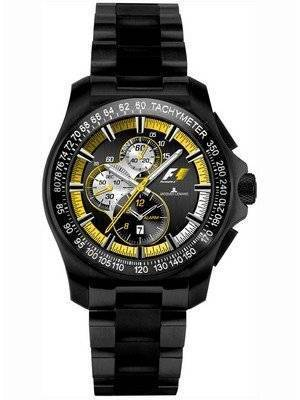 Jacques Lemans Formula 1 Chronograph F-5015J Men's Watch
