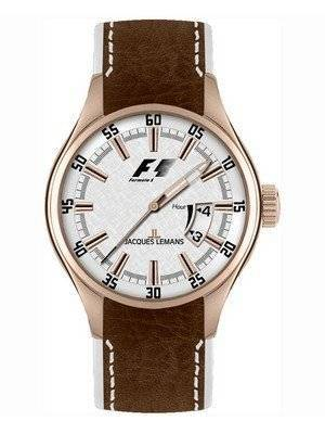 Jacques Lemans Formula 1 Monza F-5038C Men's Watch