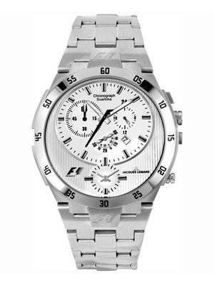Jacques Lemans Formula 1 Silverstone Chronograph F-5041D Men's Watch