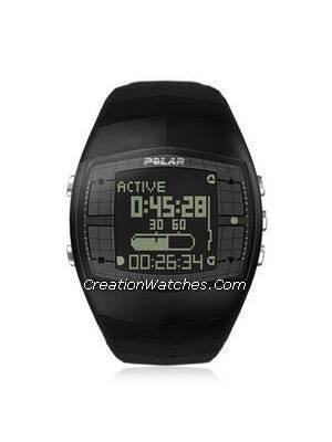 Polar Activity Computer Fitness Training  Watch FA20M FA20 Black