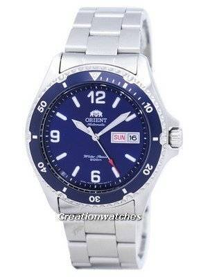 Orient Mako II Automatic 200M FAA02002D9 Men\'s Watch