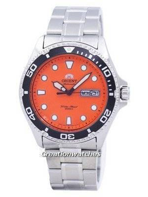 Orient Ray Raven II Automatic 200M FAA02006M9 Men\'s Watch