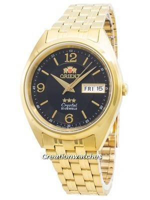 Orient Tri Star FAB0000CB9 Automatic Men\'s Watch