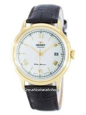 Orient 2nd Generation Bambino Version 2 Automatic FAC00007W0 Men's Watch