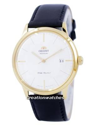 Orient 2nd Generation Bambino Classic Automatic FAC0000BW0 AC0000BW Men's Watch