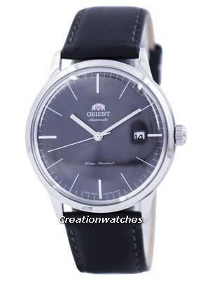 Oriente 2ª Geração Bambino Clássico Automático FAC0000CA0 AC0000CA Relógio Masculino