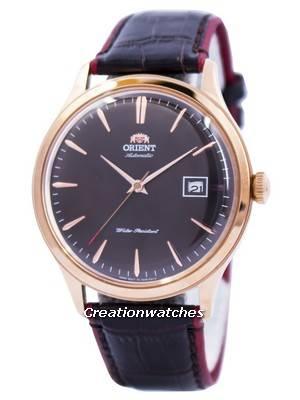 Orient Bambino Version 4 Classic Automatic FAC08001T0 AC08001T Men\'s Watch