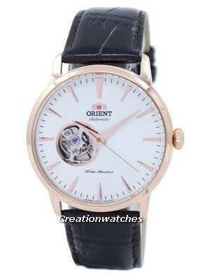 Orient Esteem II Automatic FAG02002W0 Men's Watch