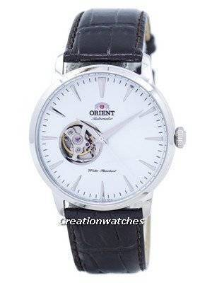 Orient Esteem II Open Heart Automatic Japan Made FAG02005W0 Men's Watch