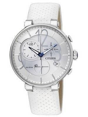 Citizen Eco-Drive Chronograph FB1200-00A Womens Watch