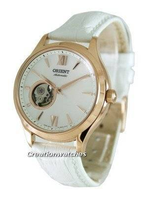 Orient Automatic FDB0A002W0 Women's Watch