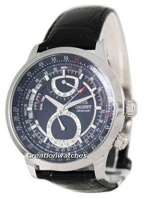Orient Classic Power Reserve Automatic FDH00001B0 Mens Watch