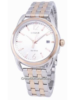 Citizen LTR-Long Term Relationship Eco-Drive FE6086-74A Women's Watch