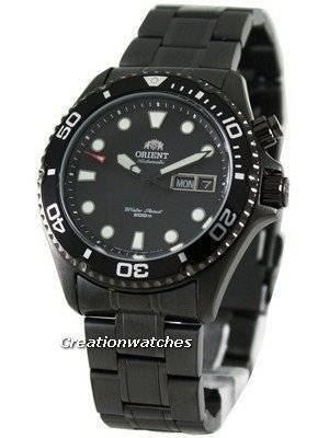 Orient Scuba Diver FEM65007B9 Men's Watch