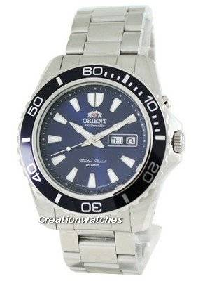 Orient Mako Automatic FEM75002D Men's Watch