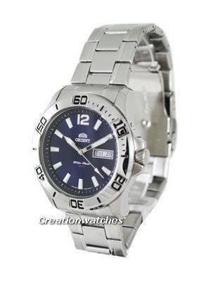 Orient Automatic FEM76003D9 Sports Mens Watch