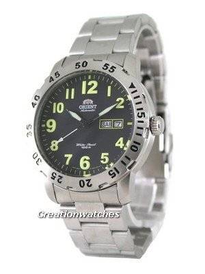 Orient Automatic FEM7A001B9 Sports Mens Watch
