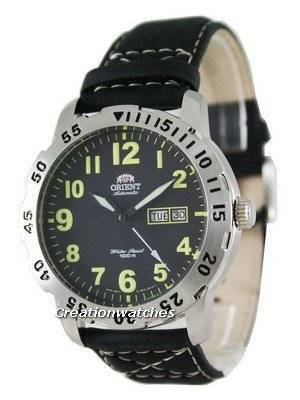 Orient Automatic FEM7A003B9 Sports Mens Watch