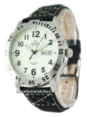 Orient Automatic FEM7A004R9 Sports Mens Watch
