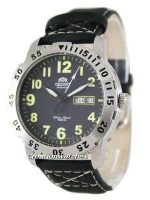 Orient Automatic FEM7A007B9 Sports Mens Watch