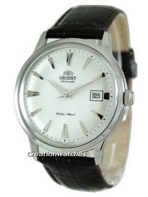 Orient Bambino Classic Automatic ER24005W Men\'s Watch