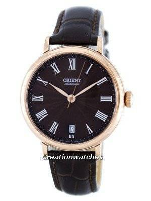 Orient SoMa Automatic FER2K001T0 Unisex Watch