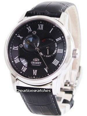 Orient Classic Automatic Sun And Moon FET0T002B ET0T002B Men's Watch