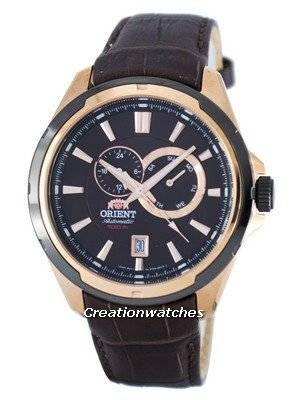 Orient Sporty Automatic FET0V001T0 Men's Watch