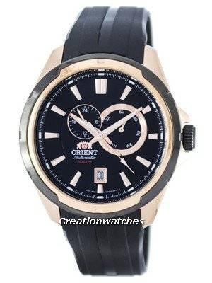Orient Sporty Automatic FET0V002B0 Men's Watch