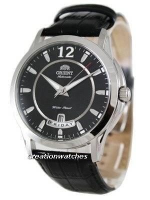 Orient Classic Automatic FEV0M002BT Men's Watch