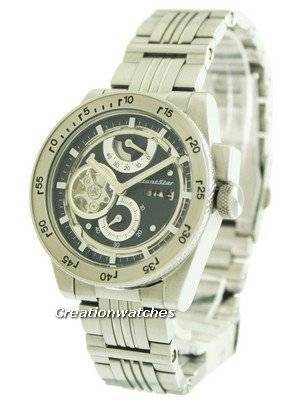 Orient Star Automatic Power Reserve FH02001B Men's Watch