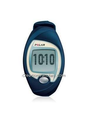Polar Fitness Heart Rate Monitor Watch FS1