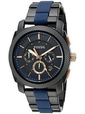Fossil Machine Chronograph Quartz FS5164 Men\'s Watch