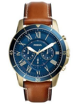 Fossil Grant Sport Chronograph Quartz FS5268 Men's Watch