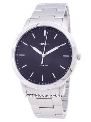Fossil The Minimalist Slim 3H Quartz FS5307 Men's Watch