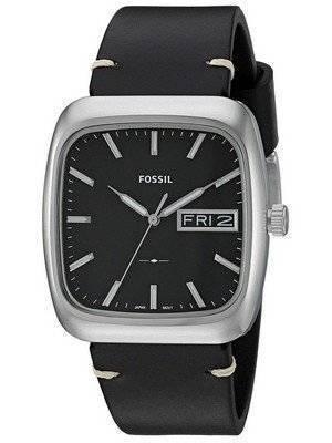 Fossil Rutherford Quartz FS5330 Men's Watch
