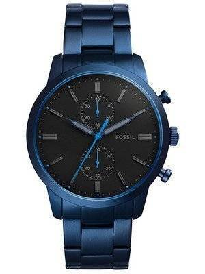 Fossil Townsman Chronograph Quartz FS5345 Men's Watch