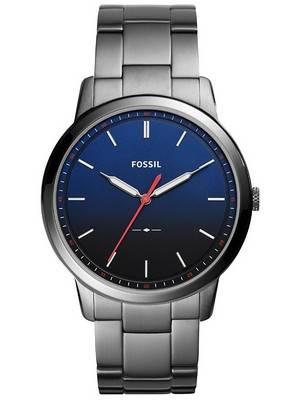 Fossil The Minimalist Slim Quartz FS5377 Men's Watch